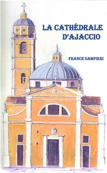 La cathédrale d'Ajaccio