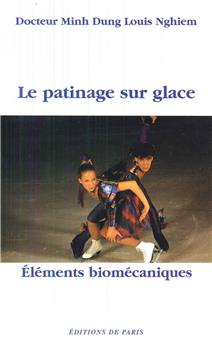 Le patinage sur glace