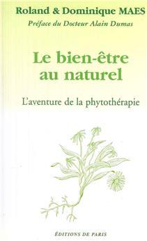 Le bien-être au naturel