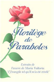Florilège de paraboles