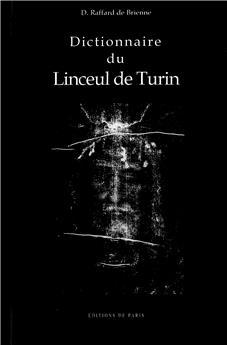 Dictionnaire du Linceul de Turin