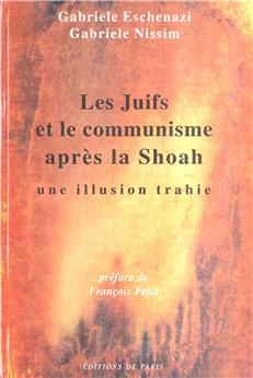 Les Juifs et le communisme après la Shoah