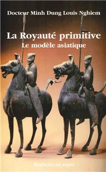 La royauté primitive