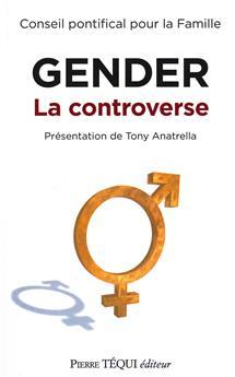 Gender : La controverse