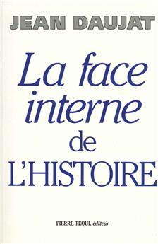 La face interne de l'histoire