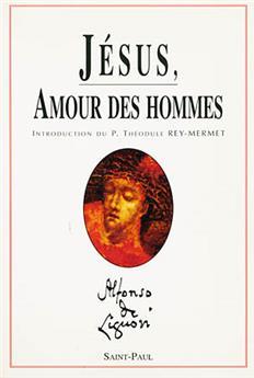 Jésus, amour des hommes