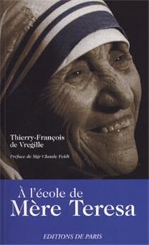 À l'école de Mère Teresa