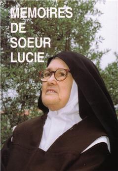 Mémoires de Sœur Lucie - tome I