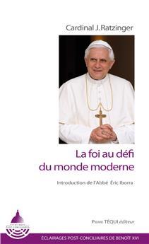 La foi au défi du monde moderne (PROMO21)