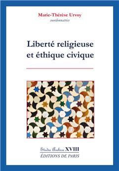 Liberté religieuse et éthique civique - Studia Arabica XVIII