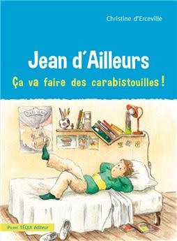 Jean d'Ailleurs