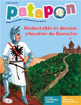 Revue Patapon n°397 - Juin 2013