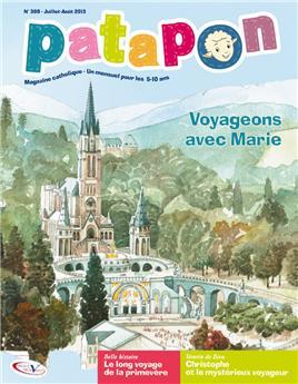 Revue Patapon n°398 - Juillet/Août 2013