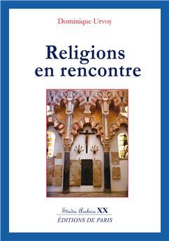 Religions en rencontre - Studia Arabica XX