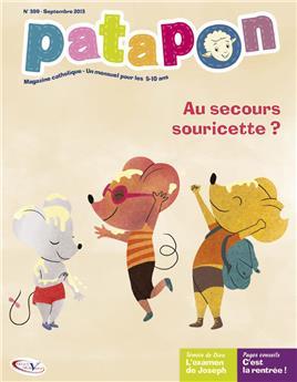 Revue Patapon n°399 - Septembre 2013