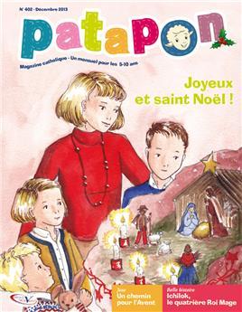 Revue Patapon n°402 - Décembre 2013