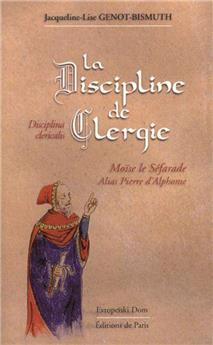 La discipline de Clergie