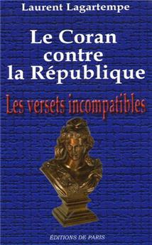 Le Coran contre la République