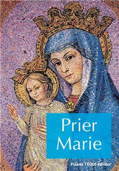Prier Marie