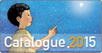 Catalogue Noël 2014