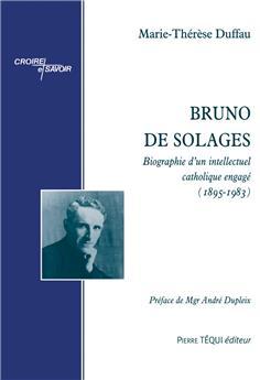 Bruno de Solages