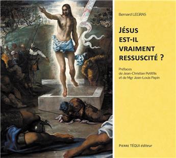 Jésus est-il vraiment ressuscité ? (PROMO21)