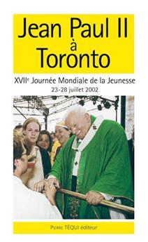 Jean-Paul II à Toronto