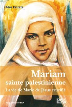 Mariam, sainte palestinienne