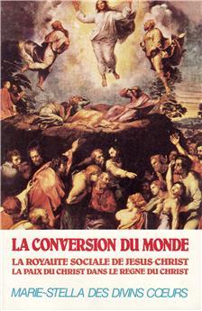 La conversion du monde