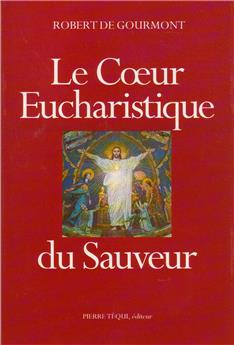 Le Cœur Eucharistique du Sauveur