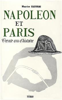 Napoléon et Paris
