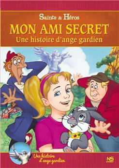 Mon ami secret (DVD)