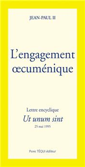 L'engagement œcuménique