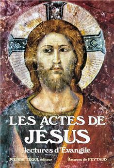 Les actes de Jésus