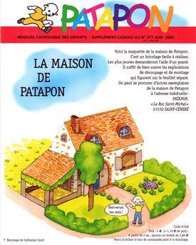 La maison de Patapon