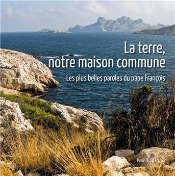 La terre, notre maison commune (PROMO21)