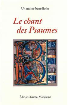 Le chant des Psaumes