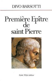 Première Epître de saint Pierre