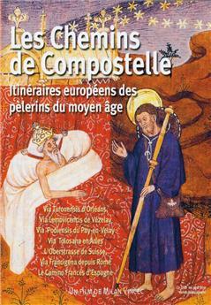 Les Chemins de Compostelle (DVD)