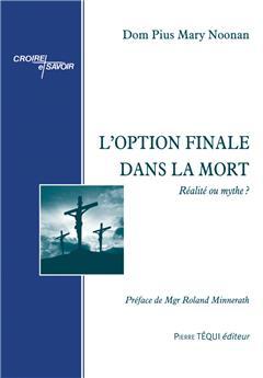 L'option finale dans la mort (PROMO21)