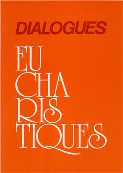 Dialogues eucharistiques