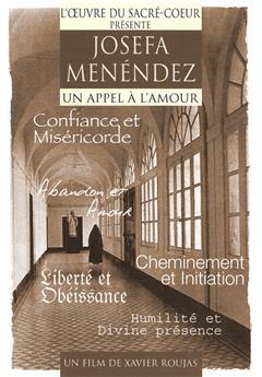 Josefa Menéndez - Un Appel à l'Amour (DVD)