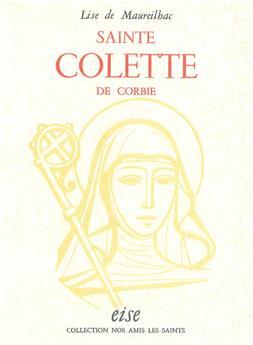 Sainte Colette de Corbie - relié