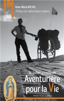 Aventurière pour la Vie (PROMO21)
