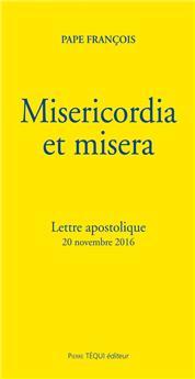 Misericordia et misera (PROMO21)