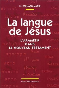 La langue de Jésus (Copie)