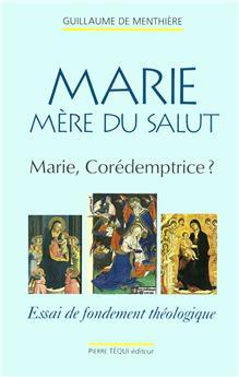 Marie, Mère du Salut