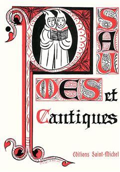 Psaumes et cantiques