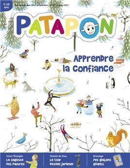 Revue Patapon n°437 - Février 2017