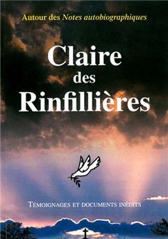 Claire des Rinfillières
